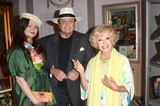Paul Sorvino Photo - LOS ANGELES - JUN 2  Dee Dee Sorvino Paul Sorvino Ruta Lee at the Rich Little signs People Ive Known and Been Little by Little at the Hollywood Museum on June 2 2018 in Los Angeles CA