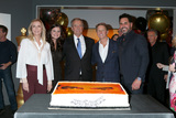 Katherine Kelly Photo - LOS ANGELES - FEB 7  Katherine Kelly Lang Heather Tom Eric Braeden Bradley Bell and Don Diamont at the Eric Braeden 40th Anniversary Celebration on The Young and The Restless at the Television City on February 7 2020 in Los Angeles CA