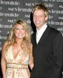 Natalie Grant Photo - Natalie GranthusbandMovieguide Faith  Value AwardsBeverly Hilton HotelLos Angeles CAMarch 3 2006