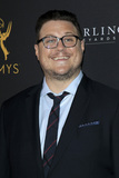 Cameron Britton Photo - LOS ANGELES - AUG 20  Cameron Britton at the Television Academys Performers Peer Group Celebration at the NeueHouse on August 20 2018 in Los Angeles CA