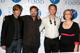 Howard Fine Photo - Howard Fine Neil Patrick Harris and Project Angel Food Staffarriving at the  5th Annual inCONCERT To Benefit Project Angel FoodHoward Fine TheaterLos Angeles  CAOctober 17 2009