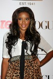 Angela Simmons Photo - LOS ANGELES - SEPT 23  Angela Simmons arriving at  the 9th Annual Teen Vogue Young Hollywood Party at the Paramount Studios on September 23 2011 in Los Angeles CA