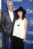 Mary Steenburgen Photo - LOS ANGELES - July 17  Ted Danson Mary Steenburgen at the Oceana And The Walden Woods Project Present Rock Under The Stars With Don Henley And Friends at the Private Residence on July 17 2017 in Los Angeles CA