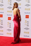Chrystee Pharris Photo - LOS ANGELES - MAR 30  Chrystee Pharris at the 50th NAACP Image Awards - Arrivals at the Dolby Theater on March 30 2019 in Los Angeles CA