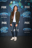 Avalon Young Photo - LOS ANGELES - FEB 25  Avalon Young at the American Idol Farewell Season Finalists Party at the London Hotel on February 25 2016 in West Hollywood CA
