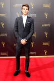 Corey Fogelmanis Photo - LOS ANGELES - SEP 10  Corey Fogelmanis at the 2016 Creative Arts Emmy Awards - Day 1 - Arrivals at the Microsoft Theater on September 10 2016 in Los Angeles CA