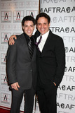 Christian LeBlanc Photo - David Lago  Christian LeBlanc arriving at the AFTRA Media  Entertainment Excellence Awards (AMEES) at the Biltmore Hotel in Los Angeles  CA on  March 9 2009