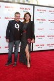 Alan Thicke Photo - LOS ANGELES - JUL 10  Alan Thicke at the Sex Tape Premiere at the Village Theater on July 10 2014 in Westwood CA