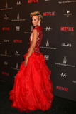 Lady Victoria Hervey Photo - LOS ANGELES - JAN 8  Lady Victoria Hervey at the Weinstein And Netflix Golden Globes After Party at Beverly Hilton Hotel Adjacent on January 8 2017 in Beverly Hills CA