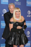 Suzanne Somers Photo - PALM SPRINGS - JAN 17  Alan Hamel Suzanne Somers at the 30th Palm Springs International Film Festival Awards Gala at the Palm Springs Convention Center on January 17 2019 in Palm Springs CA