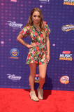 Heather Russell Photo - LOS ANGELES - APR 29  Heather Russell at the 2016 Radio Disney Music Awards at the Microsoft Theater on April 29 2016 in Los Angeles CA
