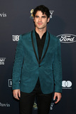 Darren Criss Photo - LOS ANGELES - JAN 25  Darren Criss at the Clive Davis Pre-GRAMMY Gala at the Beverly Hilton Hotel on January 25 2020 in Beverly Hills CA