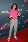 Benicio Bryant Photo - LOS ANGELES - SEP 18  Benicio Bryant at the Americas Got Talent Season 14 Finale Red Carpet at the Dolby Theater on September 18 2019 in Los Angeles CA