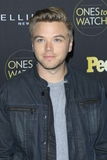 Brett Davern Photo - LOS ANGELES - OCT 13  Brett Davern at the Peoples One to Watch Party at the EP  LP on October 13 2016 in Los Angeles CA