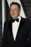 ELON MUSK Photo - LOS ANGELES - FEB 22  Elon Musk at the Vanity Fair Oscar Party 2015 at the Wallis Annenberg Center for the Performing Arts on February 22 2015 in Beverly Hills CA
