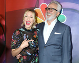 Anna Camp Photo - LOS ANGELES - AUG 8  Anna Camp Bradley Whitford at the NBC TCA Summer 2019 Press Tour at the Beverly Hilton Hotel on August 8 2019 in Beverly Hills CA