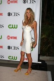 Elle Macpherson Photo - Elle Macpherson arriving at the CBS  Showtime  CW  CBS Television Distribution TCA Stars Party at the Huntington Library in San Marino CA  on August 3 2009