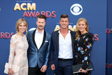 Curtis Rempel Photo - LAS VEGAS - APR 15  Curtis Rempel Brad Rempel High Valley Guests at the Academy of Country Music Awards 2018 at MGM Grand Garden Arena on April 15 2018 in Las Vegas NV