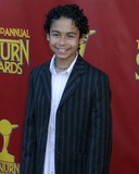 Noah Gray-Cabey Photo - Noah Gray-Cabey33rd Annual Saturn AwardsThe Academy of ScienceFictionFantasy  Horror FilmsUniversal City HiltonLos Angeles CAMay 10 2007
