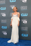 Diane Kruger Photo - LOS ANGELES - JAN 11  Diane Kruger at the 23rd Annual Critics Choice Awards at Barker Hanger on January 11 2018 in Santa Monica CA