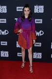 Alexa Nisenson Photo - LOS ANGELES - SEP 23  Alexa Nisenson at the The Walking Dead Season 10 Premiere Event at the TCL Chinese Theater on September 23 2019 in Los Angeles CA