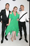 Adam Rippon Photo - LOS ANGELES - AUG 7  Val Chmerkovskiy Mandy Moore Adam Rippon at the ABC TCA Party- Summer 2018 at the Beverly Hilton Hotel on August 7 2018 in Beverly Hills CA