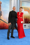 Alyssandra Snows Photo - LOS ANGELES - MAY 25  Max Ryan Alyssandra Snows at the Wonder Woman Los Angeles Premiere at the Pantages Theater on May 25 2017 in Los Angeles CA