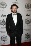 Danny Masterson Photo - Danny Masterson  arriving at the Grand Opening of the SLS hotel in Beverly Hills CADecember 4 2008