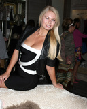 Angeline-Rose Troy Photo - LOS ANGELES - NOV 14  Angeline-Rose Troy at the Private Shopping Event at the Naked Princess on November 14 2015 in Los Angeles CA