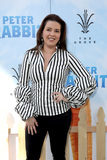 Alicia Machado Photo - LOS ANGELES - FEB 3  Alicia Machado at the Peter Rabbit Premiere at the Pacific Theaters at The Grove on February 3 2018 in Los Angeles CA