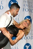 Howard Fine Photo - Wilson Cruz  Deborah Gibsonarriving at the  5th Annual inCONCERT To Benefit Project Angel FoodHoward Fine TheaterLos Angeles  CAOctober 17 2009