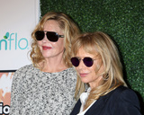 Melanie Griffith Photo - LOS ANGELES - MAY 10  Melanie Griffith Rosanna Arquette at the Global Gift Foundation USA Womens Empowerment Luncheon at Yardbird on May 10 2018 in Los Angeles CA