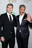 Carthew Neal Photo - LOS ANGELES - JAN 18  Carthew Neal and Taika Waititi at the 2020 Producer Guild Awards at the Hollywood Palladium on January 18 2020 in Los Angeles CA