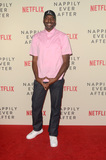 John Salley Photo - LOS ANGELES - SEP 20  John Salley at the Nappily Ever After Special Screening at the Harmony Gold Theater on September 20 2018 in Los Angeles CA
