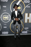 JB Smoove Photo - LOS ANGELES - SEP 22  JB Smoove at the 2019 HBO Emmy After Party  at the Pacific Design Center on September 22 2019 in West Hollywood CA