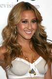 Adrienne Bailon Photo - Adrienne Bailon arriving at the ABC TCA Summer 08 Party at the Beverly Hilton Hotel in Beverly Hills CA onJuly 17 2008
