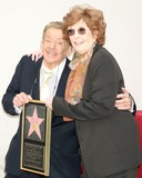 Anne Meara Photo - Jerry Stiller  Anne MearaJerry Stiller  Anne Meara received a star on the Hollywood Walk of FameLos Angeles CAFebruary 9 2007
