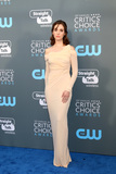 Alison Brie Photo - LOS ANGELES - JAN 11  Alison Brie at the 23rd Annual Critics Choice Awards at Barker Hanger on January 11 2018 in Santa Monica CA
