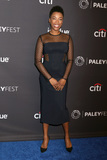 Samira Wiley Photo - LOS ANGELES - MAR 18  Samira Wiley at the 2018 PaleyFest Los Angeles - The Handmaids Tale at Dolby Theater on March 18 2018 in Los Angeles CA
