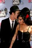 Amy Winehouse Photo - Amy Winehouse  husbandMTV MOVIE AWARDS 2007Gibson Ampitheater  Universal StudiosLos Angeles CAJune 1 2007
