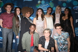 Avalon Young Photo - LOS ANGELES - FEB 25  Trent Harmon Avalon Young LaPorsha Renae Gianna Isabella Tristan McIntosh Olivia Rox Sonika Vaid Lee Jean Dalton Rapattoni and MacKenzie Bourg at the American Idol Farewell Season Finalists Party at the London Hotel on February 25 2016 in West Hollywood CA