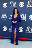 Amanda Shires Photo - LAS VEGAS - APR 7  Amanda Shires at the 54th Academy of Country Music Awards at the MGM Grand Garden Arena on April 7 2019 in Las Vegas NV