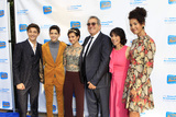Joshua Rush Photo - LOS ANGELES - OCT 28  Asher Angel Joshua Rush Payton Elizabeth Lee Kenny Ortega Lauren Tom Sofia Wylie at the 2018 Looking Ahead Awards at the Taglyan Cultural Complex on October 28 2018 in Los Angeles CA