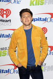 Niall Horan Photo - LOS ANGELES - DEC 2  Niall Horan at the Jingle Ball 2017 at the Forum on December 2 2017 in Inglewood CA