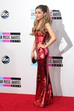 Ariana Grande Photo - LOS ANGELES - NOV 24  Ariana Grande at the 2013 American Music Awards Arrivals at Nokia Theater on November 24 2013 in Los Angeles CA