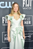 Anna Konkle Photo - LOS ANGELES - JAN 12  Anna Konkle at the Critics Choice Awards 2020 at the Barker Hanger on January 12 2020 in Santa Monica CA