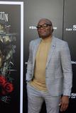 Anderson Silva Photo - LOS ANGELES - JUN 26   Anderson Silva at the Sicario Day Of The Soldado Premiere at the Village Theater on June 26 2018 in Westwood CA