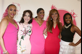 Areva Martin Photo - LOS ANGELES - MAY 19  Vivica A Fox Robin McGraw Areva Martin Judy Ho Nita Landry at the 11th Annual A Pink Pump Affair at the Beverly Hilton Hotel on May 19 2019 in Beverly Hills CA