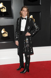 Brandi Carlile Photo - LOS ANGELES - FEB 10  Brandi Carlile at the 61st Grammy Awards at the Staples Center on February 10 2019 in Los Angeles CA