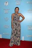 Ally Maki Photo - LOS ANGELES - OCT 5  Ally Maki at the 9th Annual American Humane Hero Dog Awards at the Beverly Hilton Hotel on October 5 2019 in Beverly Hills CA